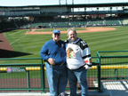 Spring Training - Following the Cubs to Sloan Park