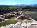 Spring Training Optional Trip to Sedona & Verde Valley - Tuzigoot Ruins