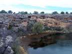 Spring Training Optional Trip to Sedona & Verde Valley - Montezuma Well