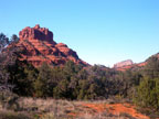 Spring Training Optional Trip to Sedona & Verde Valley - Bell Rock