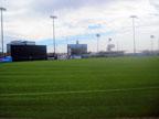 Outfield & Scoreboard at Tempe Diablo Stadium