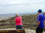 Spring Training Morning Sightseeing at Dobbin's Lookout in South Mountain Park 6