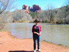Spring Training Day Trip to Sedona 2