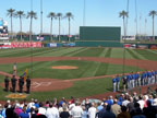 Spring Training - Anthem at Goodyear Ballpark