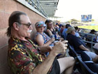 Spring Training Fans at Peoria Sports Complex 1