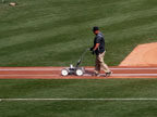 Spring Training Field Prep 2