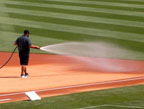 Spring Training Field Prep 4