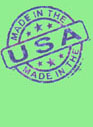 Made in USA - Employing US Citizens
