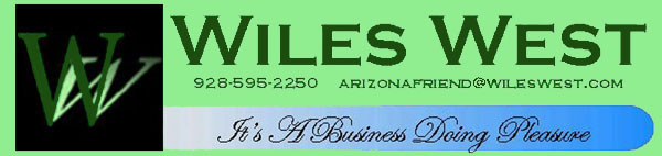 2019 Spring Training Travel Packages in Sunny Arizona - Wiles West - Spring Training Done Right