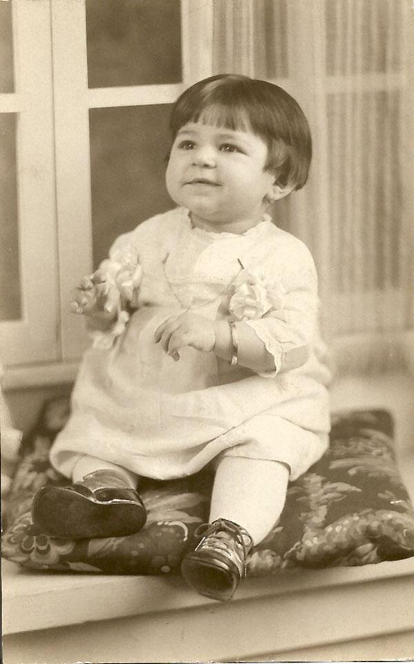Anita Catherine Camodeca