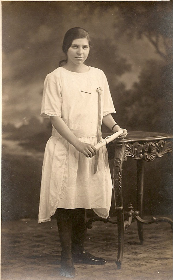 Betty Ierovante