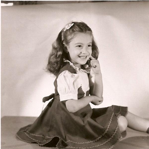 Patricia Bosco