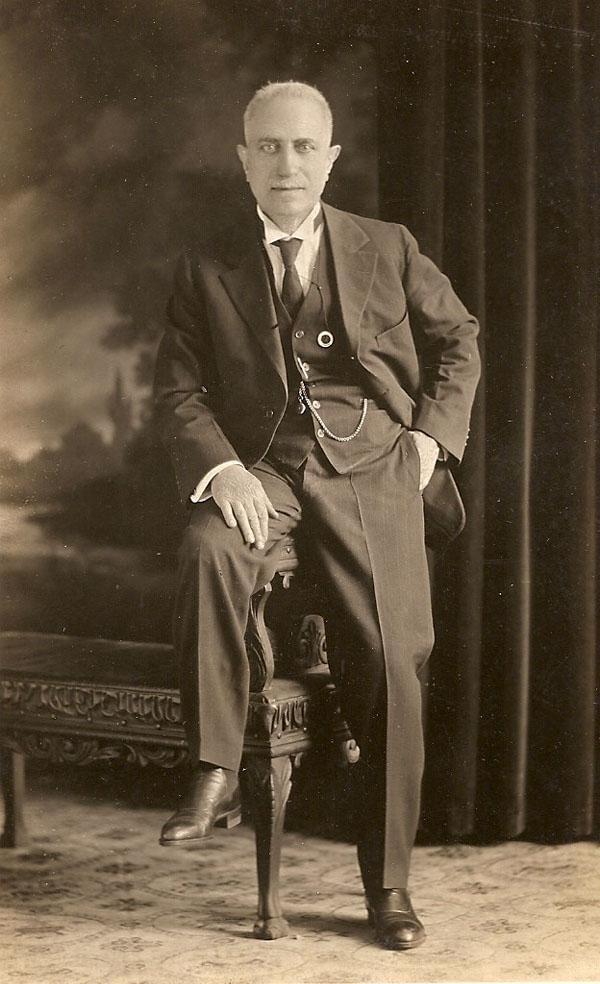 D. Camodeca
