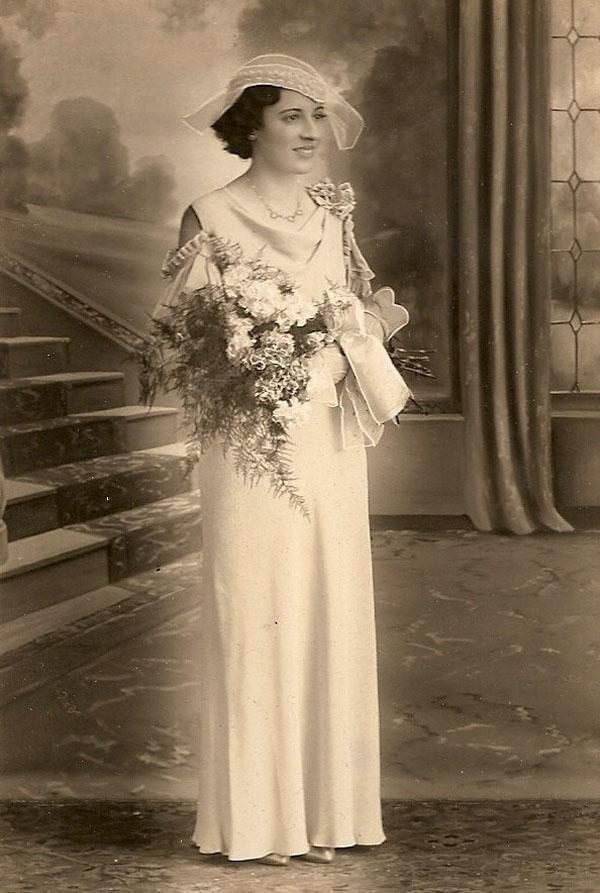 Mary Bosco
