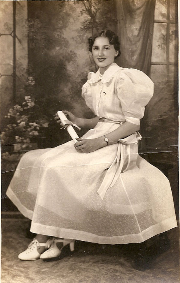 Rosemary Saviano