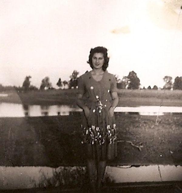 Anita Common