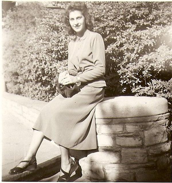 Anita Wiles