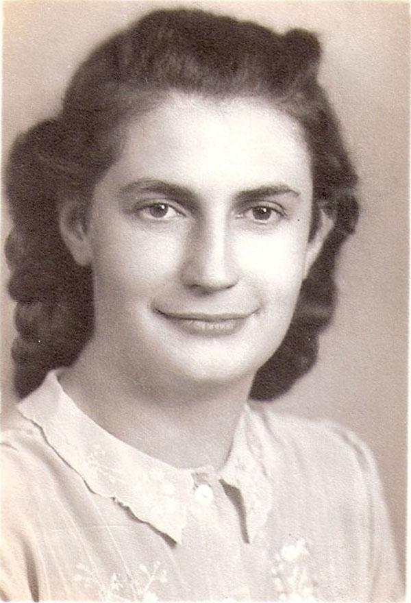 Agnes Chesan