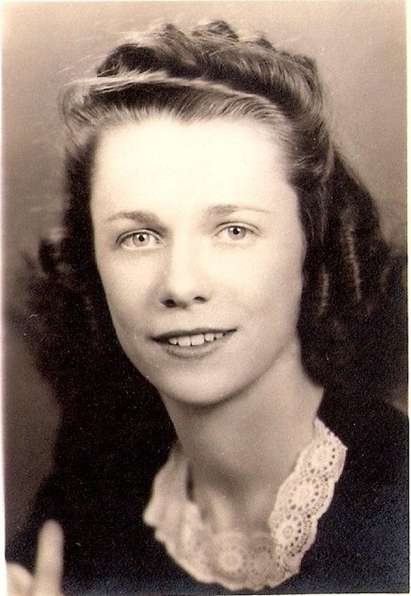 Agnes Maher