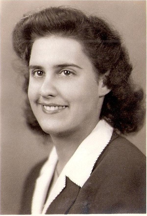 Carmella Maita