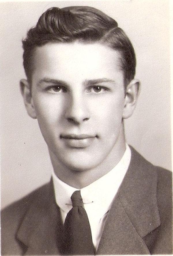 Dick Hadlen