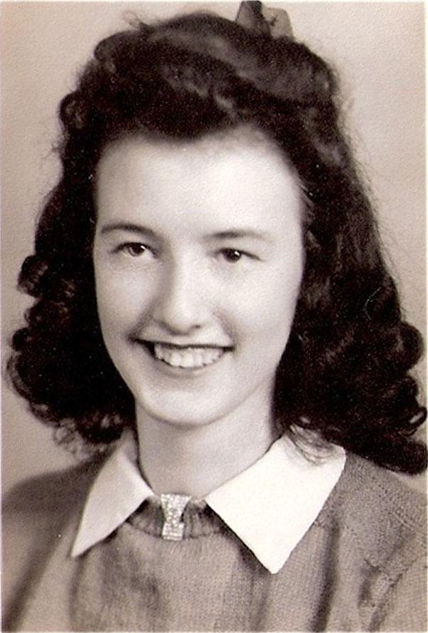 Doris Cramford