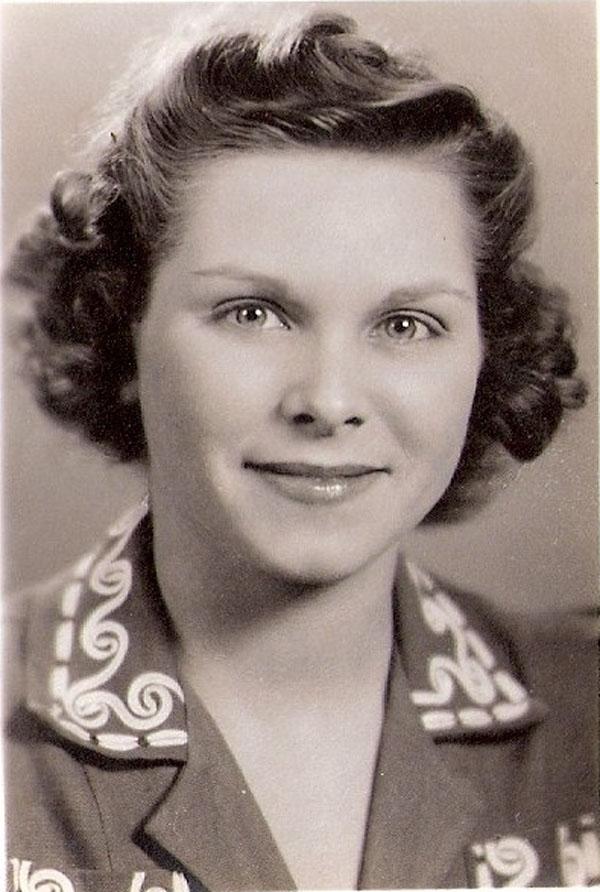 Doris Horner