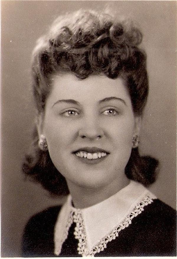 Dorothy Haidet