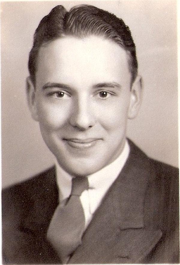 Glen Hoover