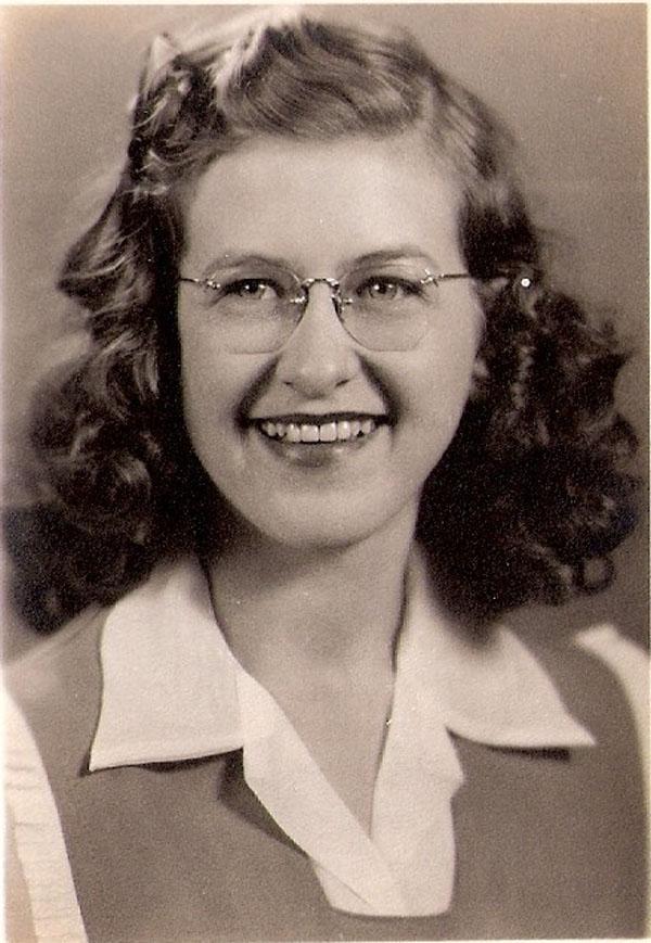 Irene Chambers