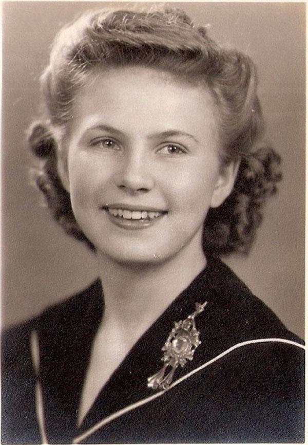 Irene Gampo