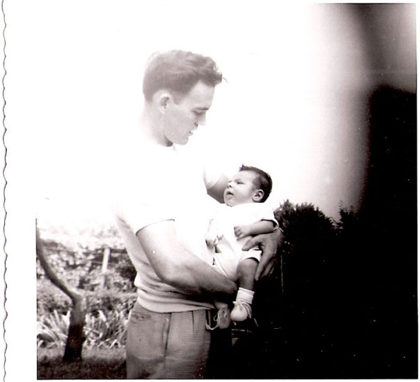 Russell and Jeffrey Wiles