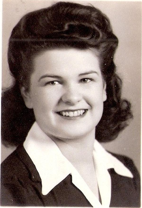 Lilian Dawson