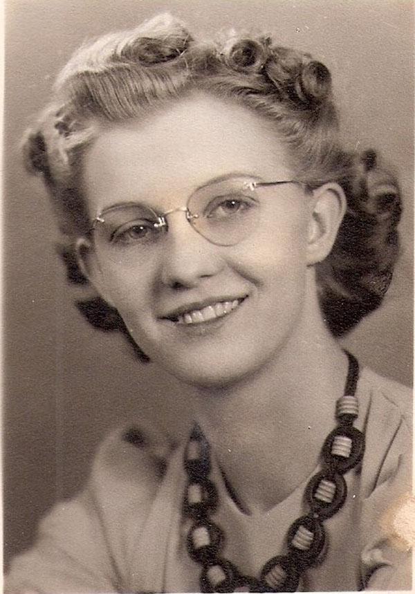 Margaret Neiswanger