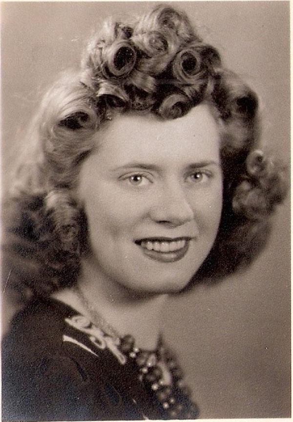 Marie Stinson