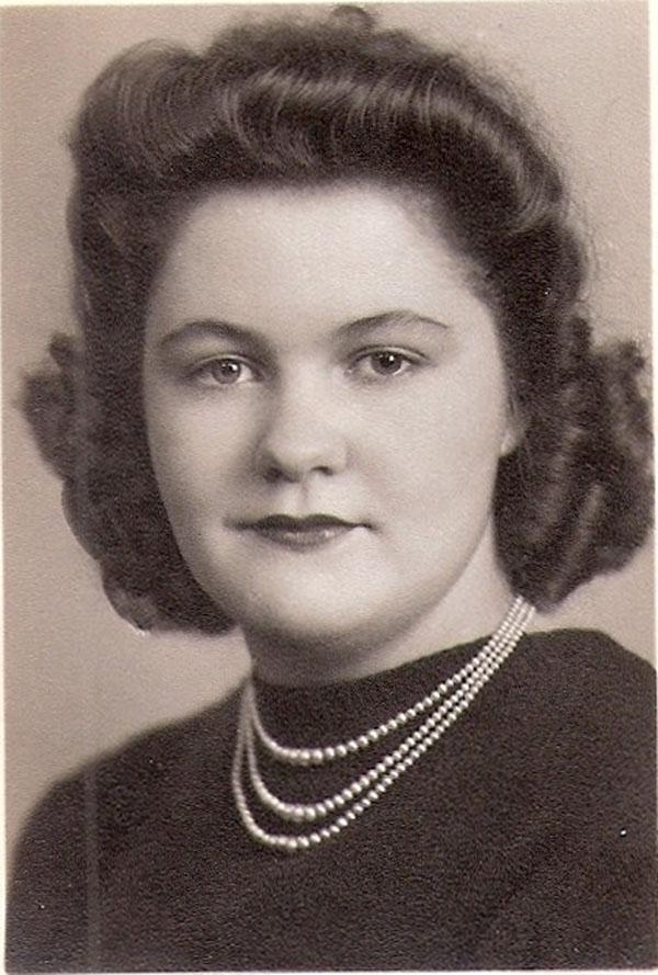 Marjorie Gulland