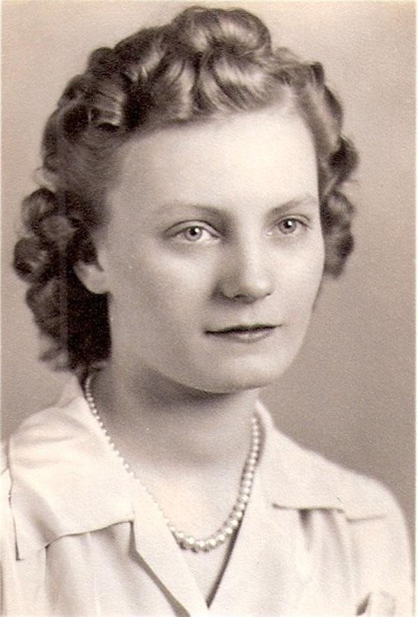 Ruth Grey