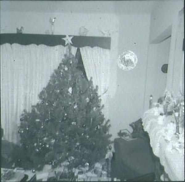 Christmas Tree 1970/